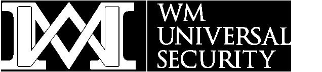 WM Universal Security